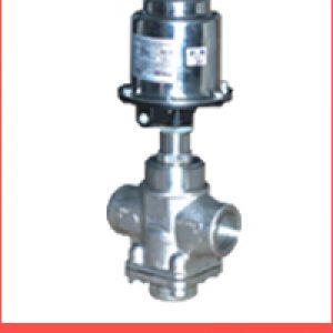 Cylinder Operated Control Valve Manufacturer, Supplier and Exporter in USA, UK, US, South-Africa South-Korea, Oman, Kenya,