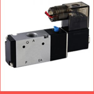 single Acting Solenoid Valve Manufacturer, Supplier and Exporter in Ahmedabad, Gujarat, India