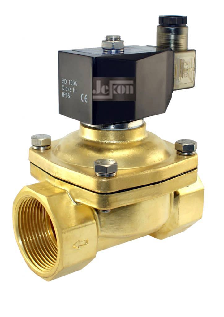 Direct Acting Solenoid Valve 3/2 Exporter in South Africa