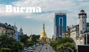 Solenoid Valve Manufacturer, Supplier and Exporter in Burma