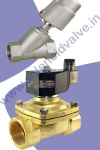 Solenoid Valve Manufacturer, Supplier and Exporter in Ahmedabad, Gujarat, India